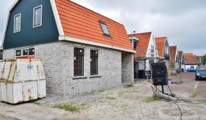 Woonhuis in Oosterend