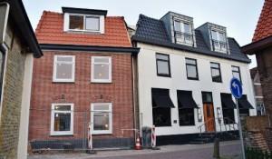 Uitbreiding Hotel Restaurant Bij Jef in Den Hoorn