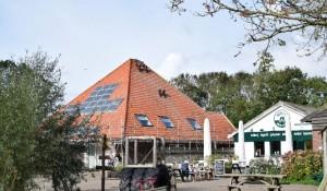 Novalishoeve Texel (foto Texels Content)